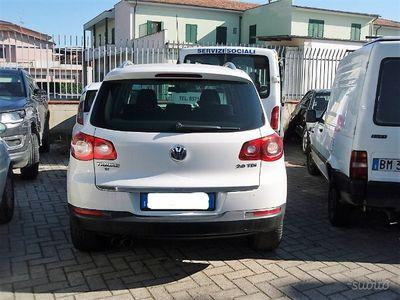brugt VW Tiguan 2.0 TDI Sport & Style