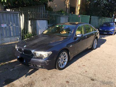 brugt BMW 2002 Serie 7 (E65/E66) -