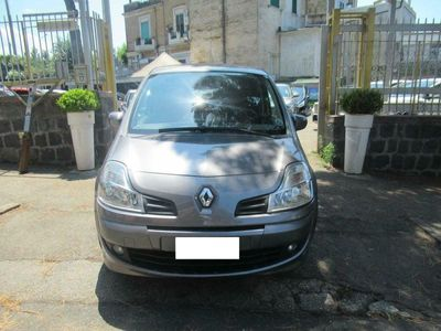 usata Renault Modus 1.5 dCi 85CV AUTOMATICA