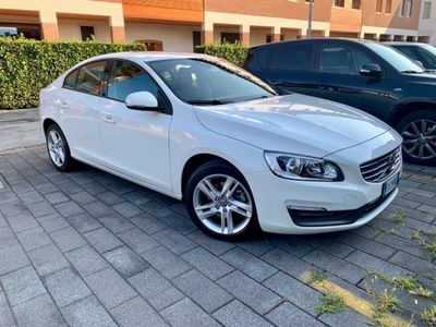 used Volvo S60 D4 Geartronic Summum