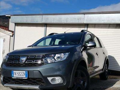 usata Dacia Logan 3ª serie - 2017