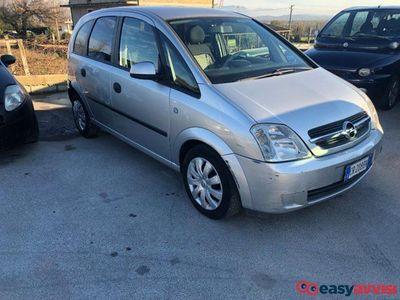usata Opel Meriva 1.7 DTI Cosmo