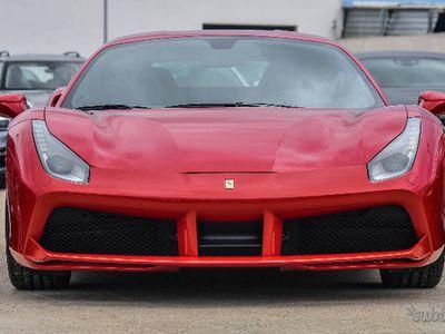 usata Ferrari 488 488 GTBGTB