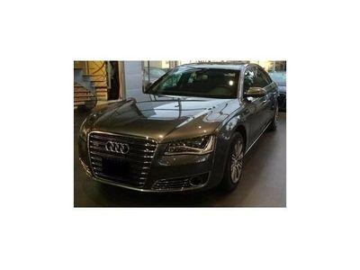 usata Audi A8 -