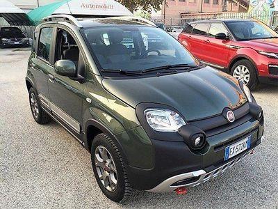 usata Fiat Panda Cross 1.3 MJT S&S 4x4