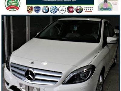 usata Mercedes B200 CDI Automatic Premium