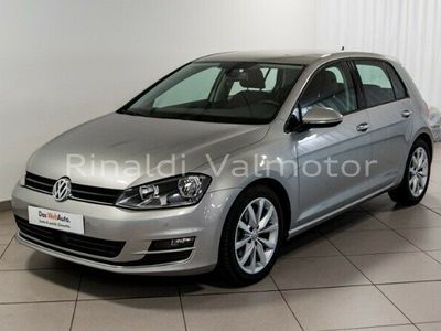 usata VW Golf Golf Business 1.6 TDI DSG 5p. Highline BlueMotion TechnologyBusiness 1.6 TDI DSG 5p. Highline BlueMotion Technology