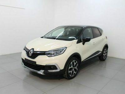 usata Renault Captur TCe 12 V 90 Cv. Sport Edition