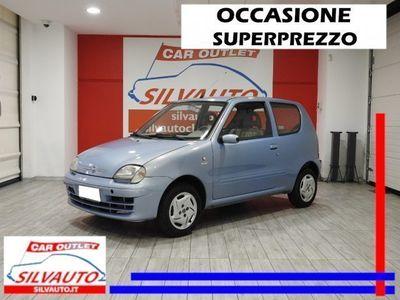 usata Fiat Seicento 1.1 54CV 3 PORTE