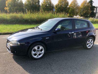 usata Alfa Romeo 147 1.6 16V TS (105) 5 porte Distinctive*CLIMA*CERCHI