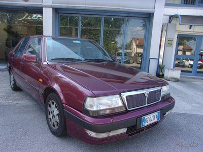 used Lancia Thema 2.0 i.e. 16V cat LS - 1993