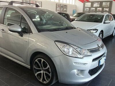 used Citroën C3 1.6 e-HDi 115 airdream Exclusive