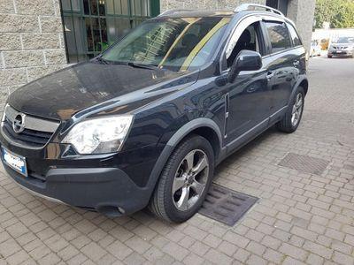używany Opel Antara 2.0 CDTI 150CV aut 4X4 3890333038 ok permuta