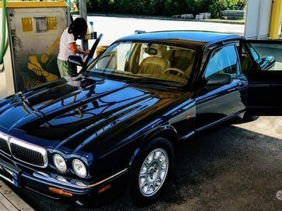 usata Jaguar XJS Aspirata