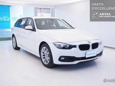 usata BMW 320 Touring 190cv