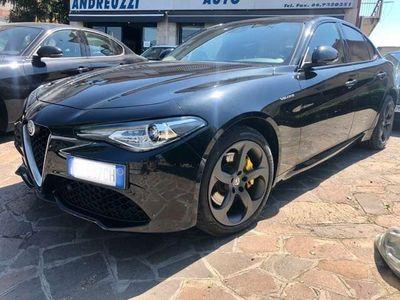 usata Alfa Romeo Giulia 2.2 Turbodiesel 210 CV AT8 AWD Q4