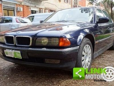 usata BMW 728 E 38 GPL