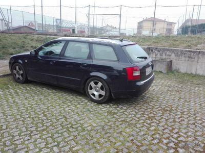 usado Audi A4 2.5 tdi 2ª serie - 2005