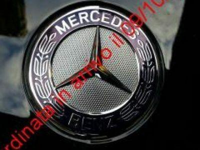 usata Mercedes GLE400 d 4Matic Coupé Premium Pro