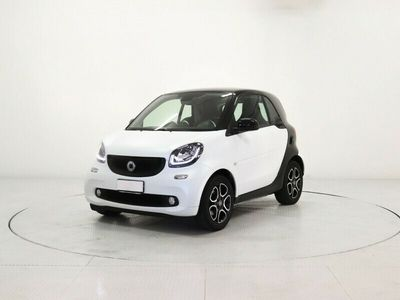 usata Smart ForTwo Coupé 70 1.0 Passion