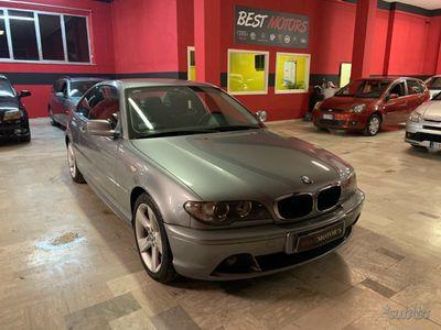 brugt BMW 320 CD Attiva 150cv 6 marce