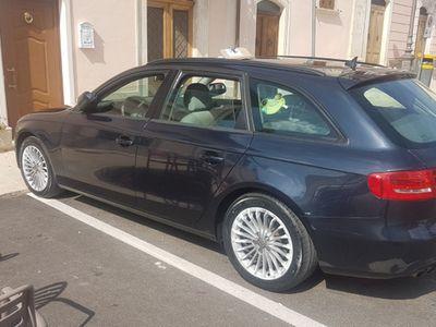usata Audi A4 4ª serie - 2012