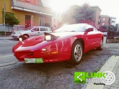 usata Pontiac Firebird 3.4 V6 ASI