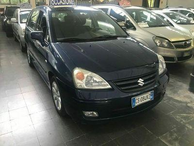 used Suzuki Liana 16V cat usato