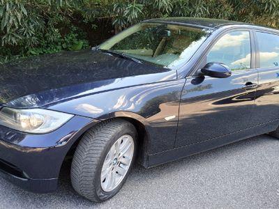 usado BMW 320 d Futura Touring
