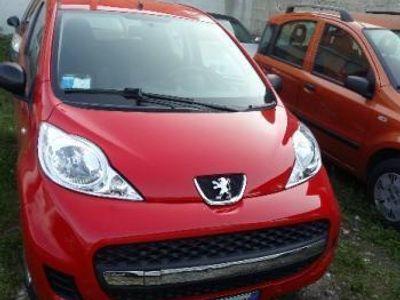 usata Peugeot 107 1.0 68CV 3p. Active
