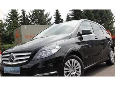 usata Mercedes 200 Classe B -enzNGD Premium Metano