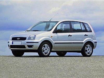 usata Ford Fusion neopatentati rate senza interessi rif. 12430458