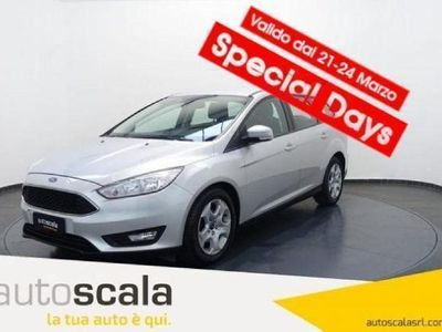 used Ford Focus 1.5 TDCi 120 CV Start&Stop SW Plus Pack