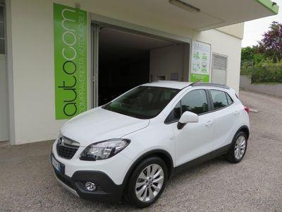 usado Opel Mokka 115 CV 4x2 EGO UNICO PROPR. - 2016