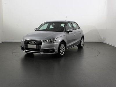 usata Audi A1 Sportback 1.4 tdi s-tronic