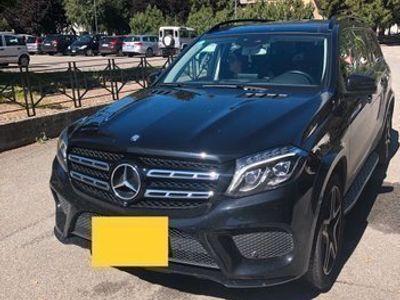 usata Mercedes GLS350 Premium Plus AMG