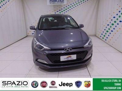 gebraucht Hyundai i20 2ª serie 1.1 CRDi 12V 5 porte Style