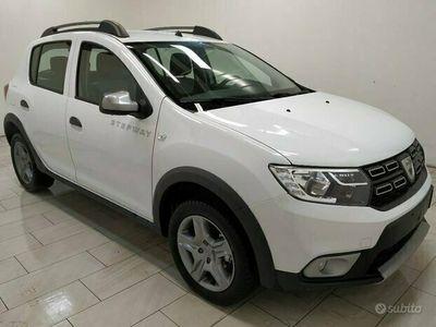usata Dacia Sandero 2ª serie - 2021 EURO 10490+ IVA