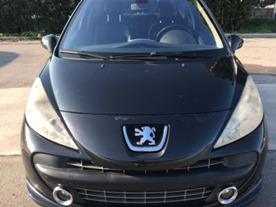usado Peugeot 207 1.6 Diesel 2006