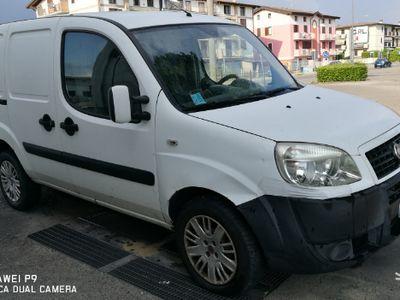 usata Fiat Doblò 1.3 diesel