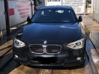 usata BMW 114 Serie 1 (F21) 3p