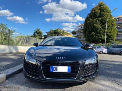 usata Audi R8 Coupé R8- Magnetic Ride - CARBON - FULL OPTIONAL