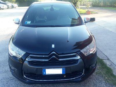 usata Citroën DS4