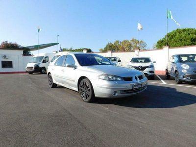 usata Renault Laguna 2.0 16v