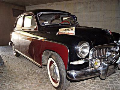 käytetty Fiat 1400B diesel