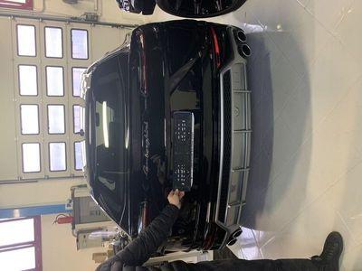 usata Lamborghini Urus