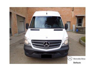 usata Mercedes Sprinter F37/35 313 CDI TN Furgone Pro rif. 7364830