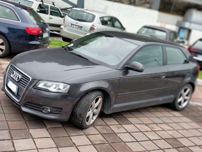 usata Audi A3 S-Line
