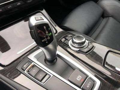 usata BMW 525 Serie 5 (F10/F11) Luxury