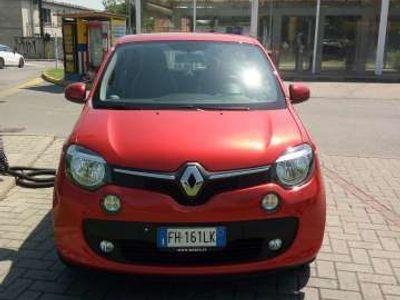 gebraucht Renault Twingo SCe EDC Lovely